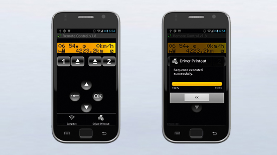 smartlink smartphone