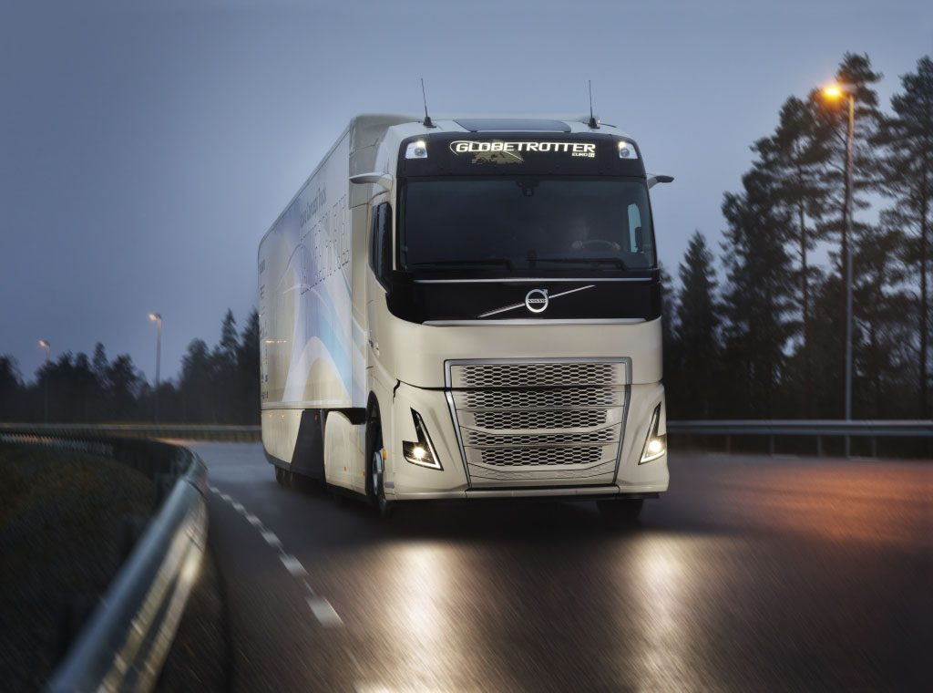 volvo concept front view