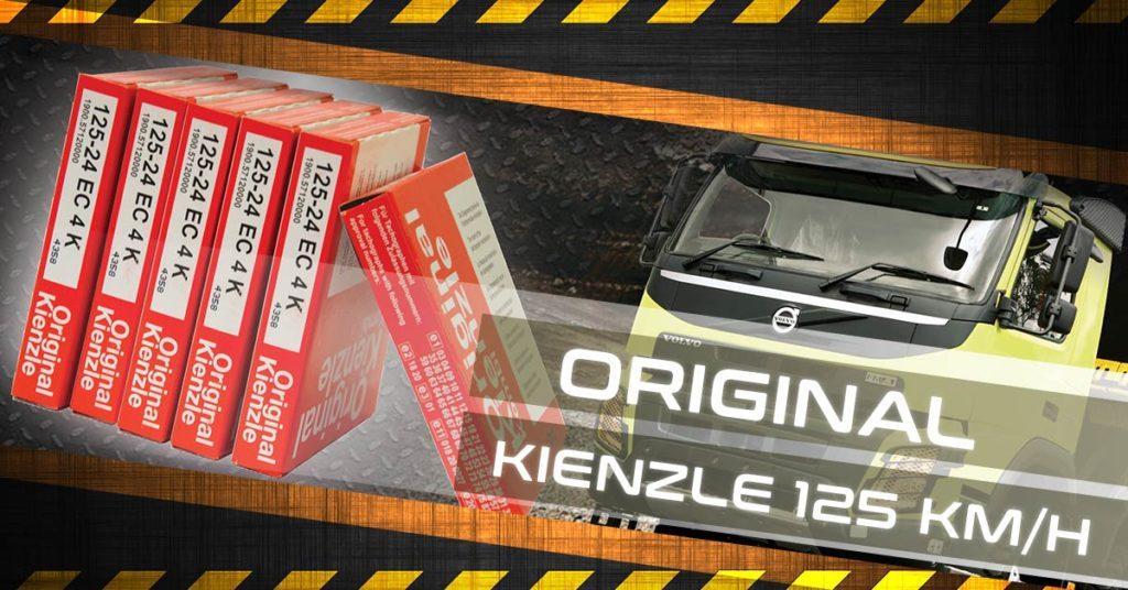 διαγράμματα kienzle 125