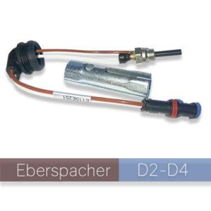 καυστήρας eberspacher d2 d4
