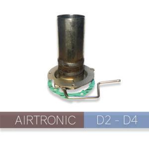 χώρος καύσης d2-d4