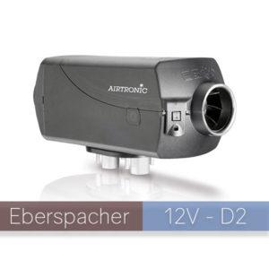 eberspacher d2 12v