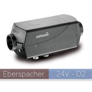 eberspacher d2 24v