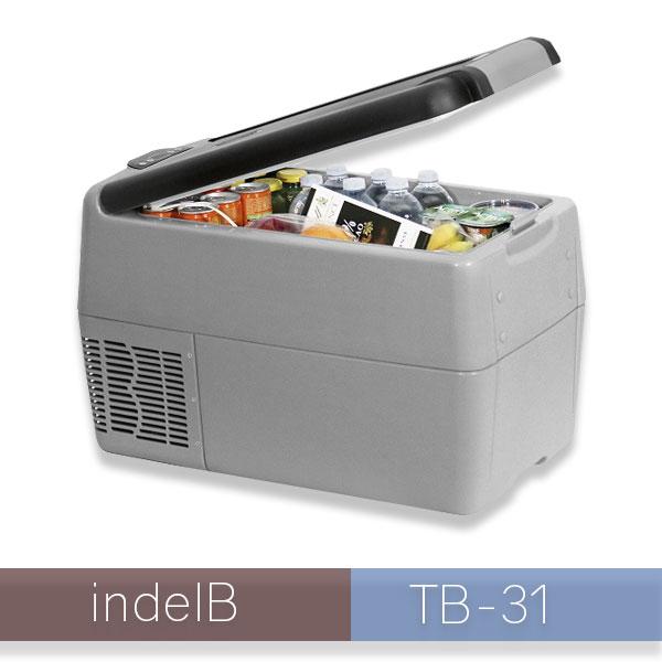 ψυγείο καμπίνας indelb tb31