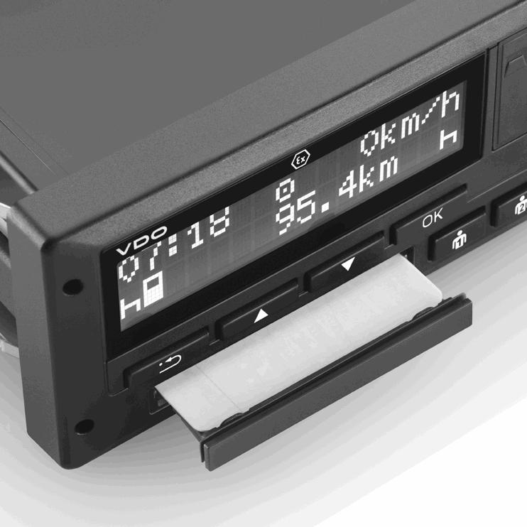 ψηφιακός ταχογράφος dtco 3.0 display1