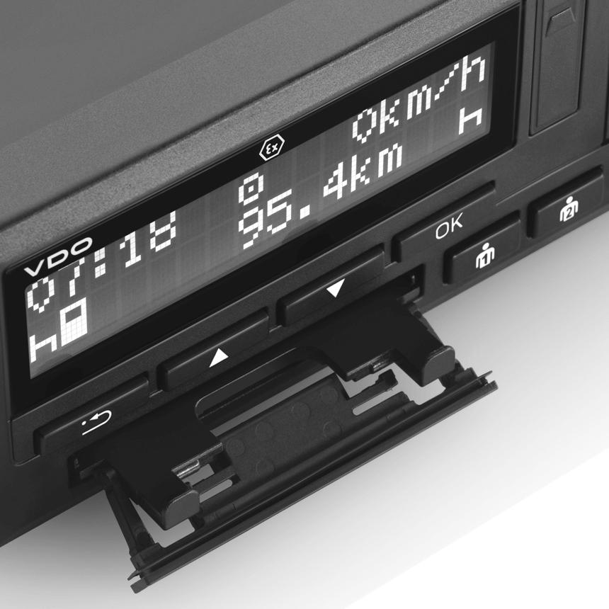ψηφιακός ταχογράφος dtco 3.0 display2